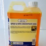6XS Spray & Wipe Concentrate