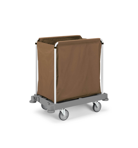 Laundry Collection Trolley