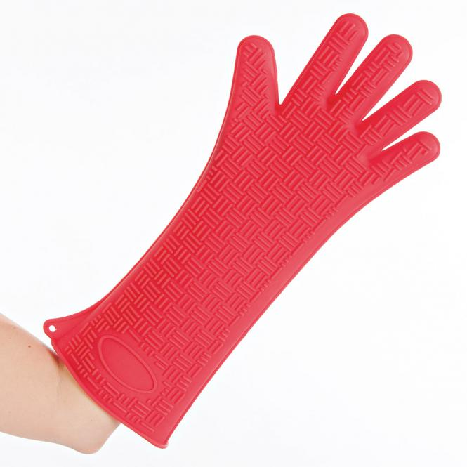 Silicone Gloves Heatblocker
