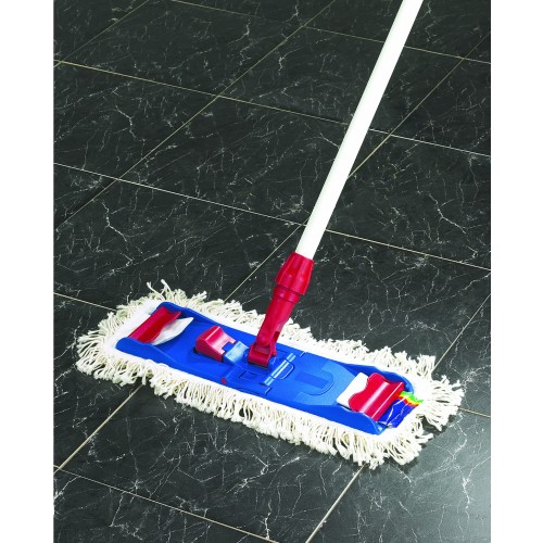 Wet Mopping System