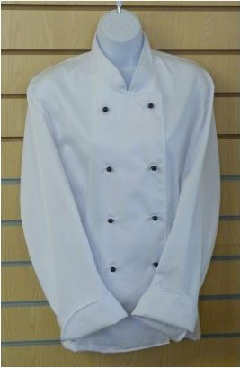 Ladies Executive Chef's Jacket