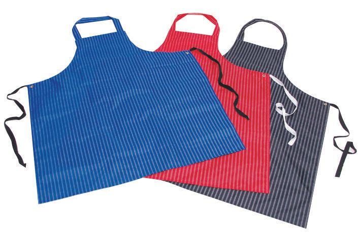 Aprons Heavy Duty
