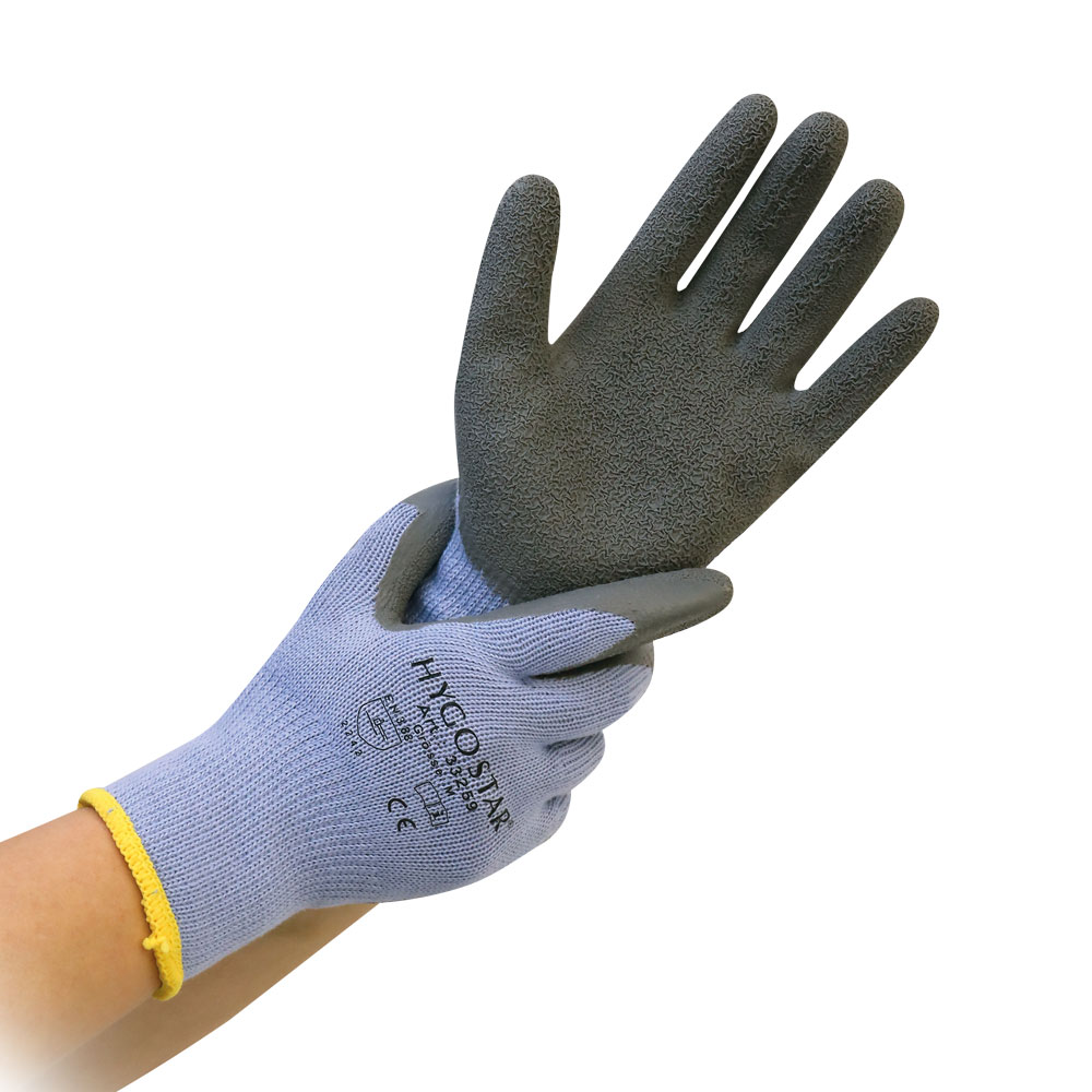 """Cold protection gloves """"Thermo Grip"""""""