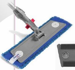 Velcro Mop for disinfection