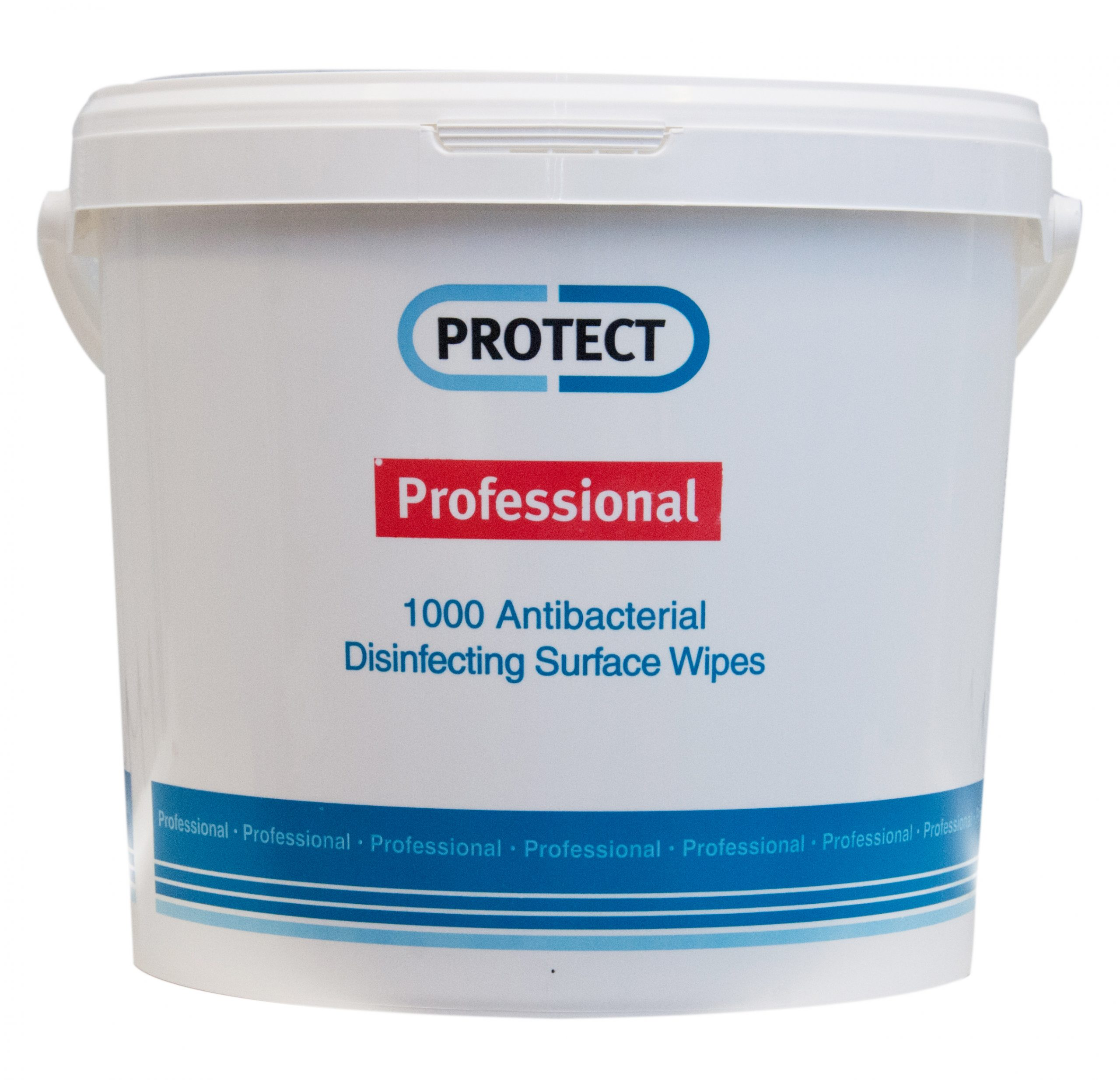 Protect Professional Wipes