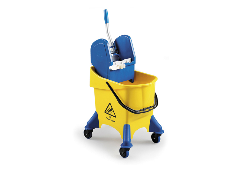 Jumpy Bucket 30 Litres with Wringer 7004