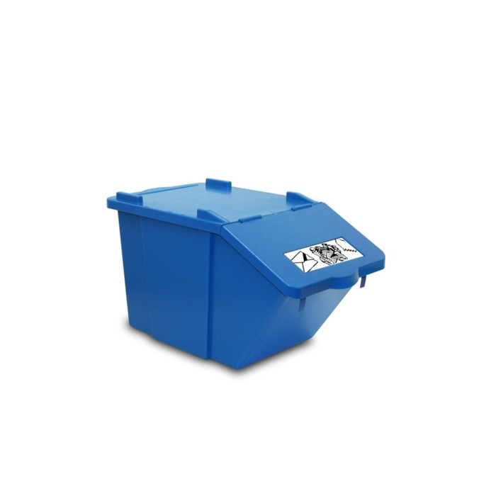 Pick up Container