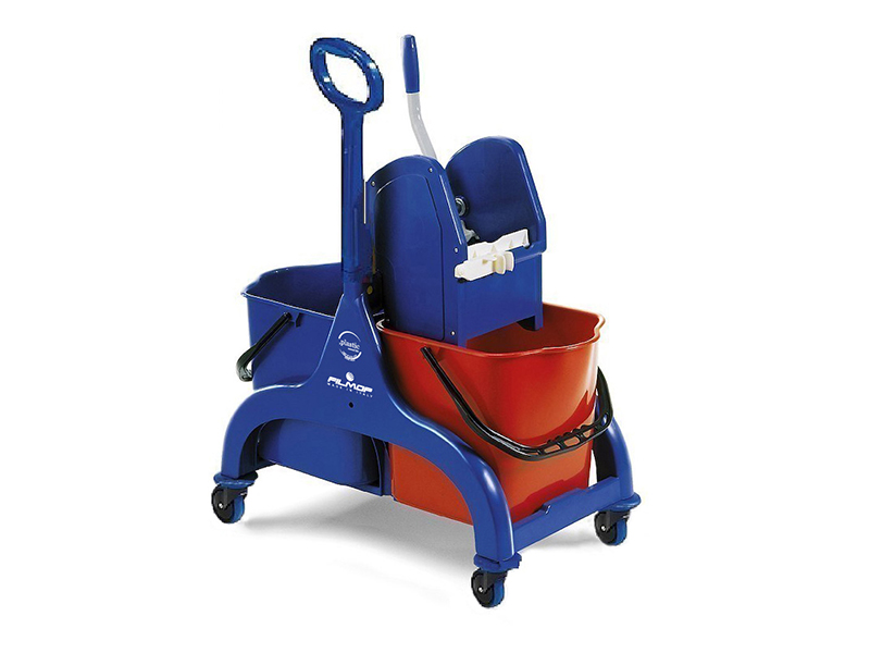 Fred trolley 50 Litres