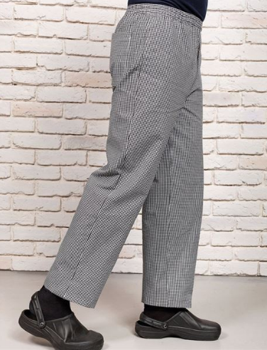 Traditional Chef's Trousers