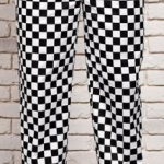 Tailored Chef Trousers